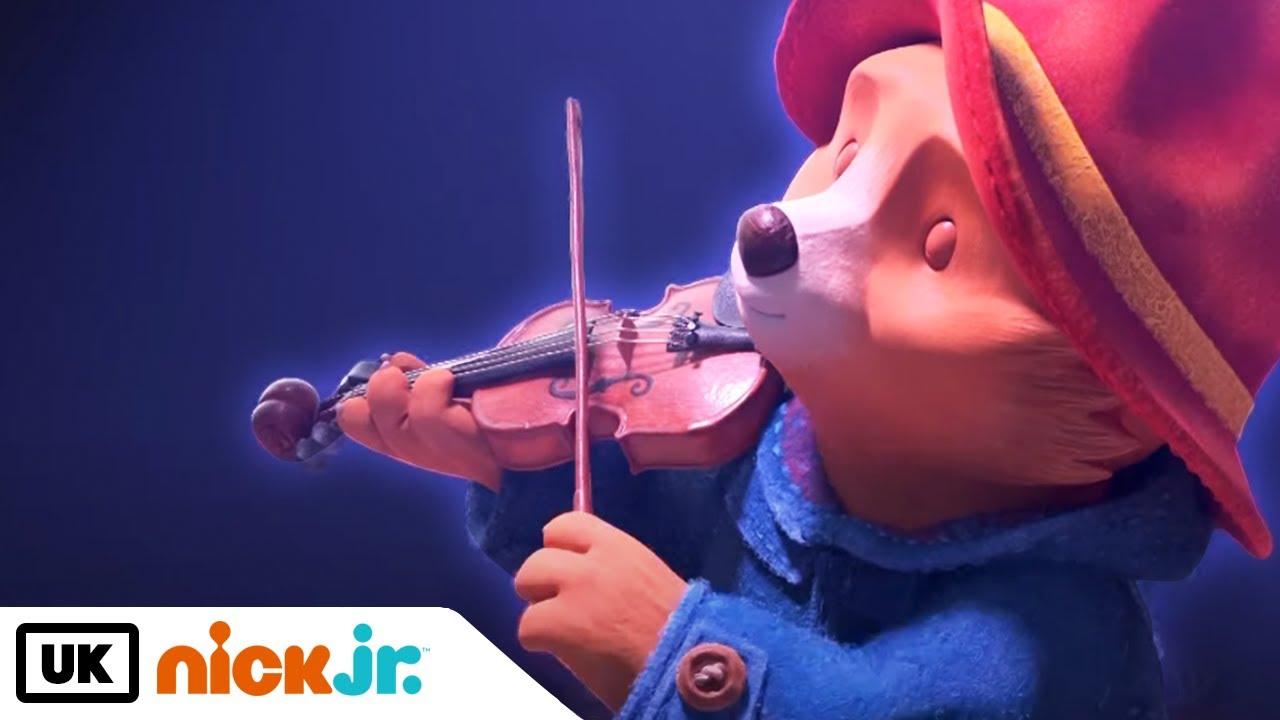 Download The Adventures of Paddington   Paddington and the Violin Lesson   Nick Jr. UK