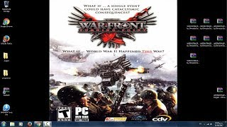 Descargar e Instalar War Front: Turning Point Full ISO en Español