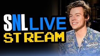 WHERE TO WATCH SNL LIVE STREAM (Harry Styles) • One Direction News