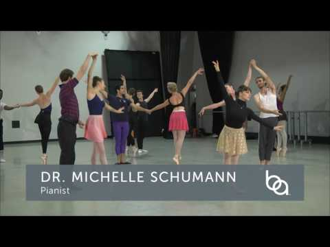 Ballet Austin Live | To China, with Love