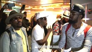 Chitlins And Rice Freestyle The Hamiltones, K-Ci, and Anthony Hamilton.mp3
