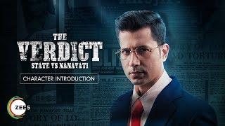 Ram Jethmalani The Verdict – State Vs Nanavati Promo A ZEE5 Original Streaming Now On ZEE5