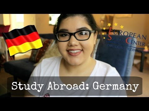 Study Abroad Experience Q&A: ESC Heidelberg, Germany