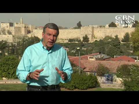 Jerusalem Dateline: 3/31/17 'New Sheriff In Town' Rejects Israel-Bashing at UN