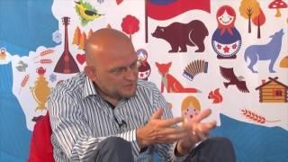 іБосс: Михайло Мамонов, керівник дослідницьких проектів ВЦВГД