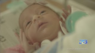 TINY TWINS: Baton Rouge couple welcomes home second set of twins