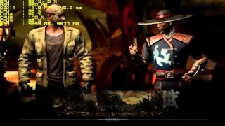 Mortal Kombat X Intel HD 4600 Core i3 4330
