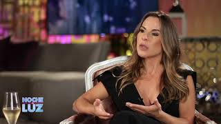 Entrevista Exclusiva de Kate del Castillo en Republica Dominicana parte 1