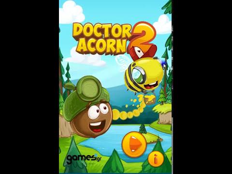 Doctor Acorn 2 (Full Game all Stars)