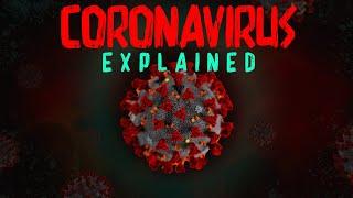 Coronavirus Explained!