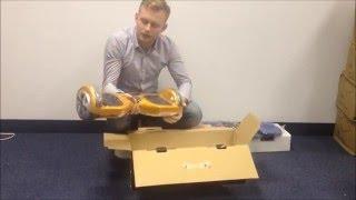 видео купить гироскутер smart balance