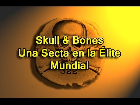 Skull And Bones, Un Secta en la Élite