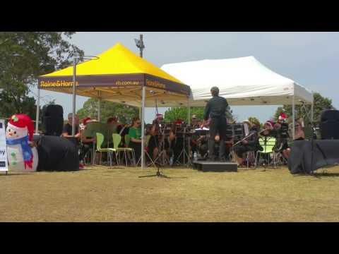 Christmas Medley - Sydney Wind Symphony Orchestra