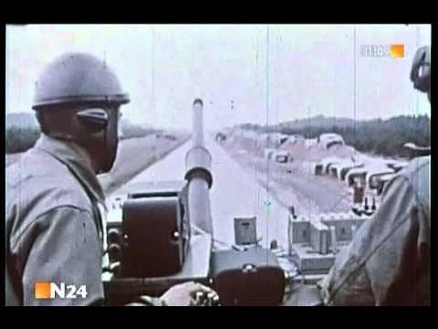 Doku - Leopard II Panzer (deutsch - Teil 1 Von 2)