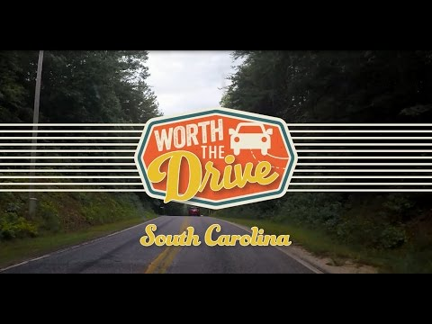 South Carolina is Worth the Drive