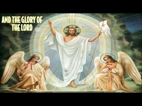 "Monmouth University Choir - ""And The Glory Of The Lord"" - Music Video [Audio]"