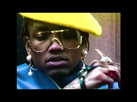 The Knocks - Goodbyes (feat. Method Man) [Official Music Video]
