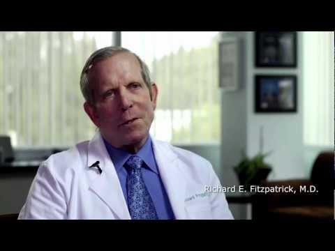 Meet Dr. Richard Fitzpatrick | San Diego Dermatologist