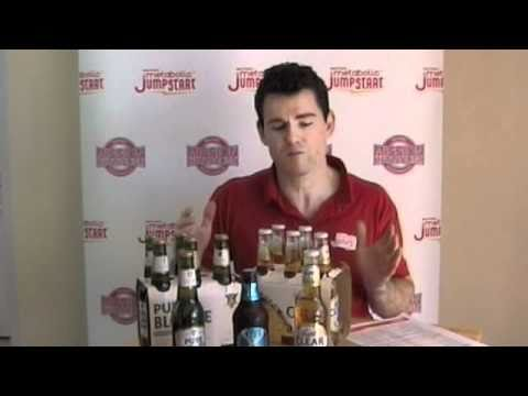 Low carb beer & wine? Metabolic Jumpstart TV Ep#18 with Matt O'Neill