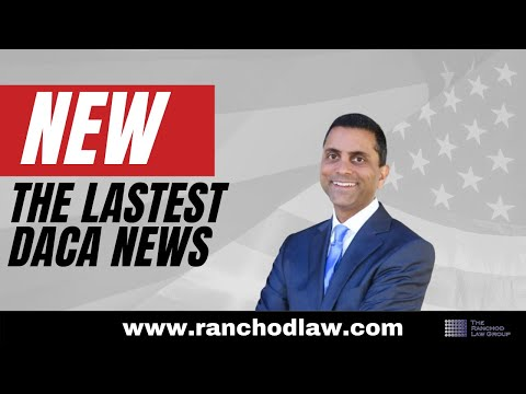 Latest DACA Update You Need To Hear After The US Supreme Court Ruling