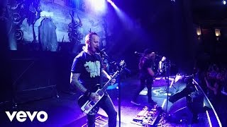 Volbeat - Evelyn (Live From Riviera Theatre, Chicago, IL) ft. Dave Matrise