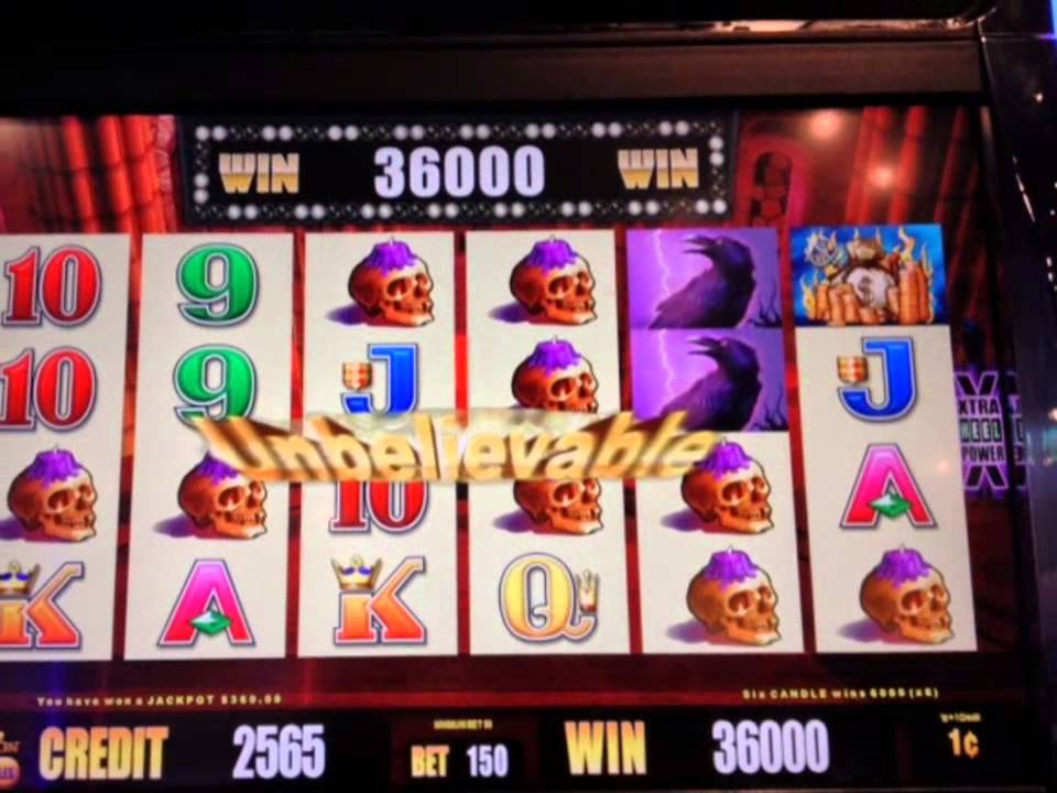 JACKPOTS! HAND PAYS! LIVE PLAY! BIG WINS! MAX BETS! FREE SPINS! BONUSES! Welcome to Sizzling Slot Jackpots.Here I share my success and failures while playin.