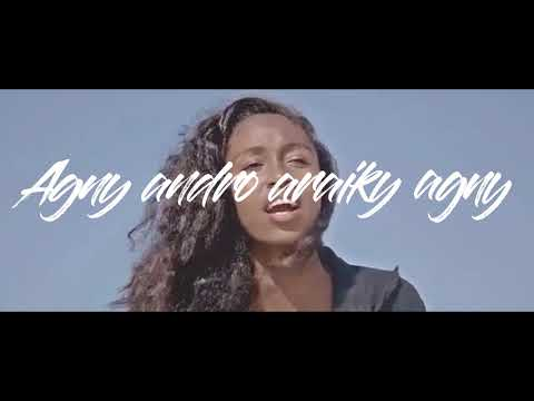 VLADINE_ Lyrics Tsisy mahasolo