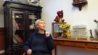 Ксения Стриж о подтяжке лица