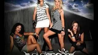 Velvet Angels - Adrenaline