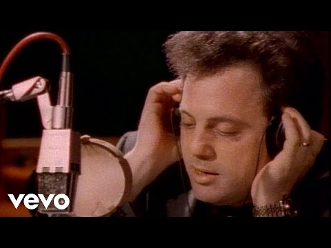 Billy Joel - Baby Grand ft. Ray Charles