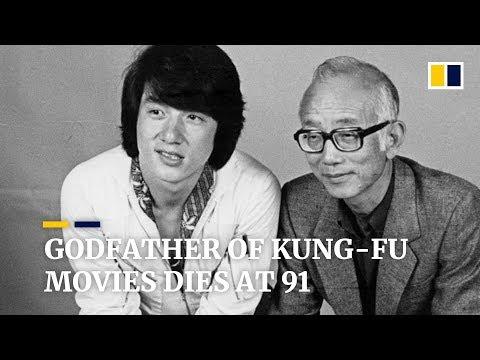 Hong Kong legendary producer Raymond Chow dies at 91