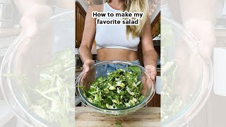 How to make …