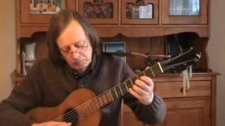 Mauro Giuliani - Allegro Spirituoso - Romantic Guitar
