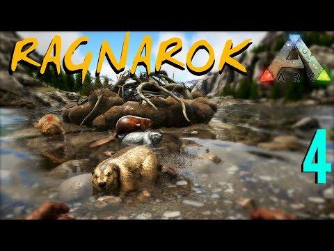 ARK FR RAGNAROK 04 - UN ESSOR DE CASTORS