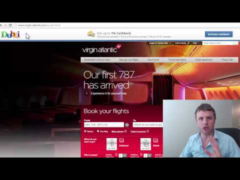 Virgin Airlines America Promo Codes: How To Save Big Money!