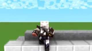 Minecraft Assassins creed Mod : Free Running, Bow Animation & More!