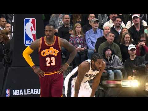 David West Full Game Highlight VS Cleveland Cavaliers (13Points,5Rebounds)