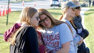 Parkland marks 1 year since school shooting that sparked gun debate