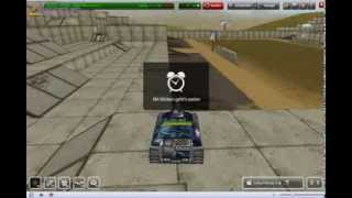 Repeat youtube video Tanki online Cheat: Speed