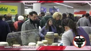 Golosissima Triveneto 2011 mostra-mercato dei sapori a Santa Lucia di Piave