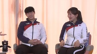 PyeongChang 2018 LIVE with 윤성빈, 박승희