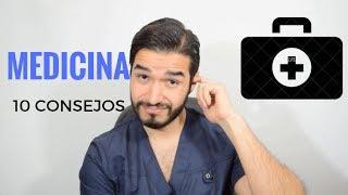 10 CONSEJOS PARA SER EL MEJOR ESTUDIANTE DE MEDICINA | Doctor Vic