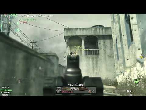 Call Of Duty Modern Warfare 3 Drop Zone Gameplay 85 thumbnail