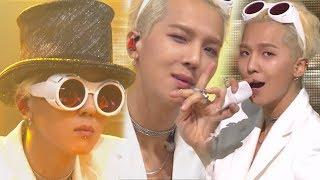 MINO(송민호) - FIANCE(아낙네) @인기가요 Inkigayo 20181216