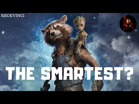 Top 10 Intelligent Beings In The MCU Phase 4