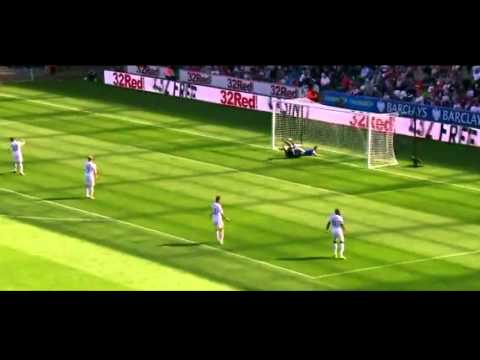 Kevin Mirallas Every Goal Everton *HD* 2012/13