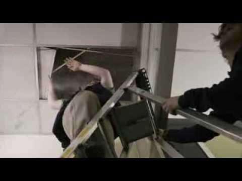 De risico's van asbest ''Inspectie SZW, Joost ''