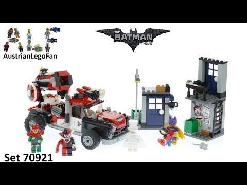 LEGO Minifigure Super Heroes Gentleman Ghost  from set 70921