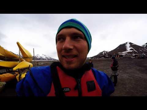Svalbard - A Trip to Longyearsbyen,  Norway