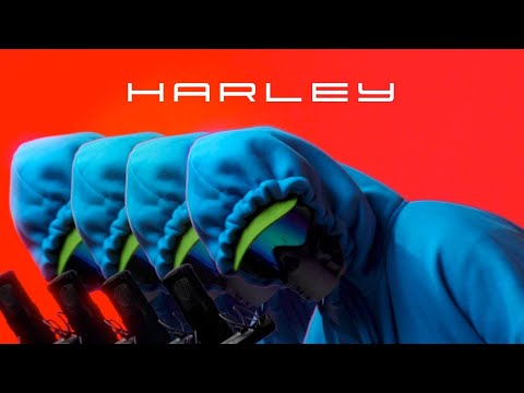 WhyBaby? - HARLEY (Official Clip)